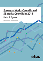 EWC Facts and Figures 2015 cover